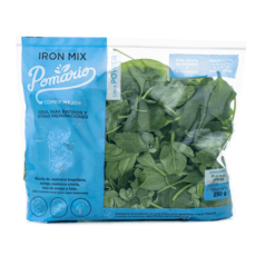 Iron Mix
