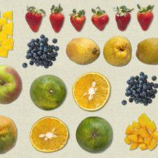 Caja Fruta -S